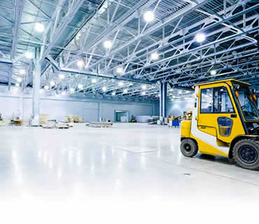 We provide a full Factory Shop Floor Clearance and relocation service to businesses anywhere in the UK
