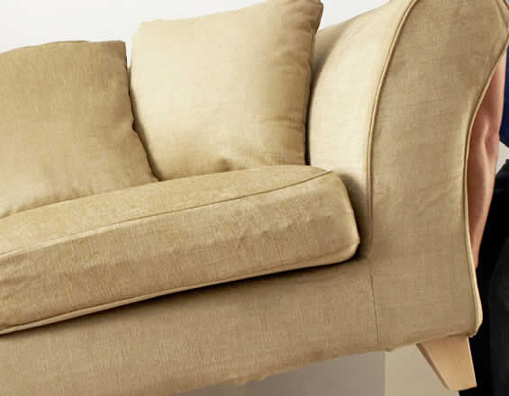 Superior house clearance services remove old furniture like sofa's