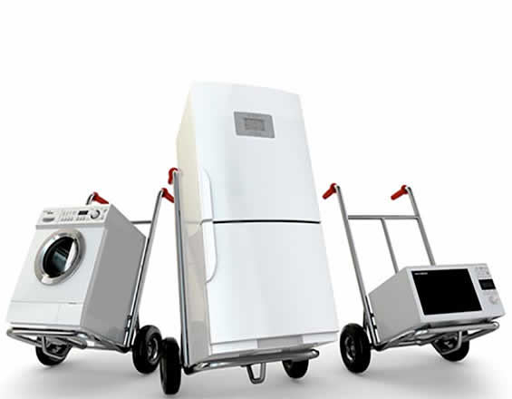 Superior House clearance services provide disposal of all white goods