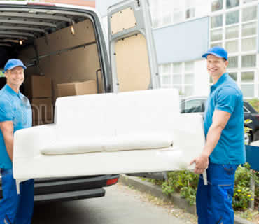Light removals from Superior House Clearance