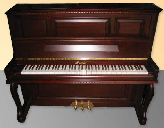 House clearance items we remove include pianos