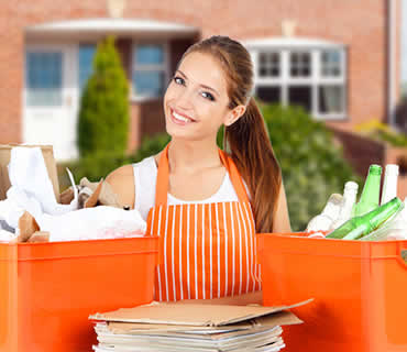 Property cleaning service for landlords tenants and business owners