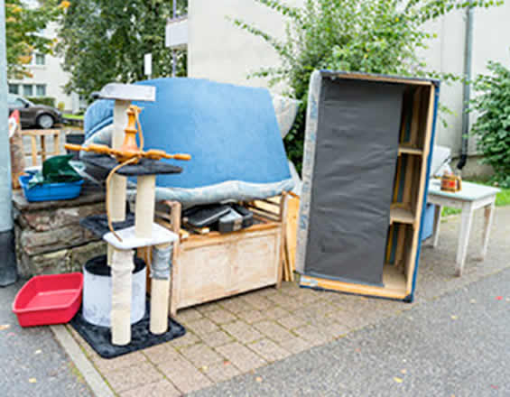 House clearance rubbish removal Coventry