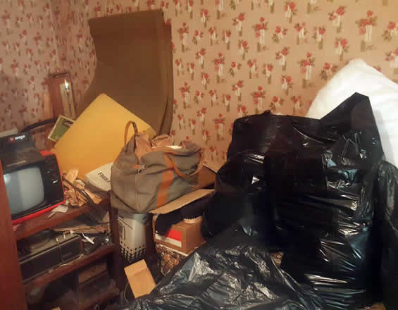 House clearance rubbish removal Wolverhampton